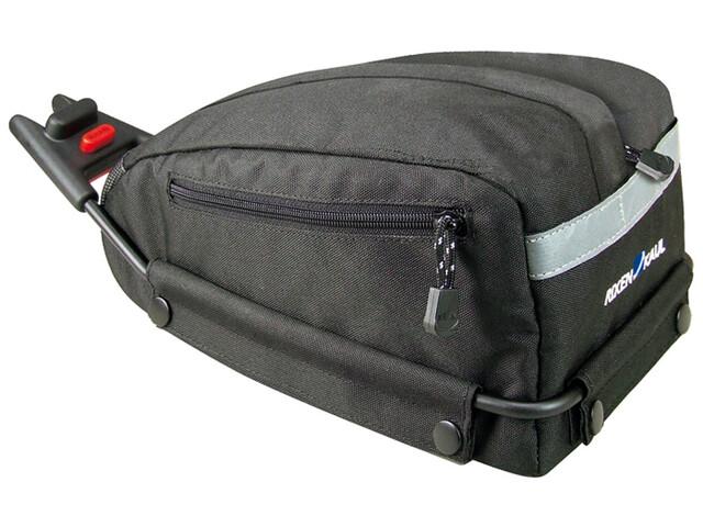 KlickFix Contour SF Sac porte-bagages, black